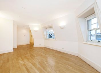 Thumbnail 3 bedroom flat to rent in Harley Street, London