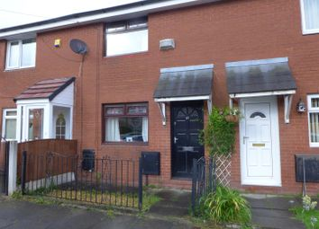 Thumbnail 2 bed town house for sale in Withington Street, Hopwood, Heywood