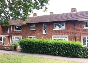 Thumbnail 3 bed terraced house to rent in Crowland Drive, Lincoln