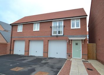 Thumbnail 2 bed flat for sale in Bluebell Avenue, Cotgrave, Nottingham