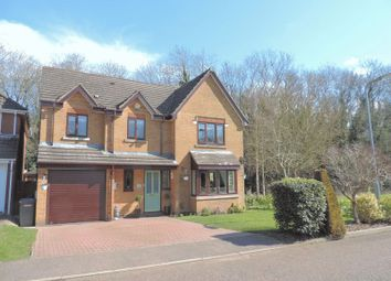4 bed detached house for sale in Welton Lodge Park, Daventry NN11