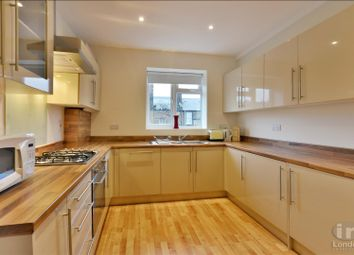 Thumbnail 2 bed town house to rent in Mazenod Avenue, London