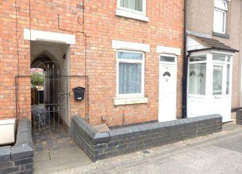 Thumbnail 1 bedroom flat to rent in Church Road, Nuneaton