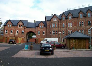 Thumbnail 2 bed flat to rent in St. Pauls Road, Withington, Manchester