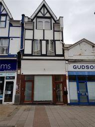 Thumbnail Retail premises for sale in Regents Park Road, London