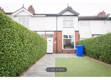 4 bed terraced house to rent in Highgrove Road, Trent Vale, Stoke-On-Trent ST4