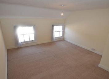 Thumbnail 3 bed flat to rent in Lower Brook Street, Rugeley