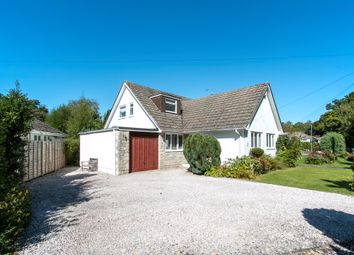 Thumbnail 3 bedroom bungalow for sale in Conifer Close, West Parley, Ferndown