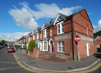 1 bed flat to rent in Albany Road, Salisbury, Wiltshire SP1