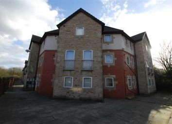 Thumbnail 2 bed flat for sale in Church Mews, Elton, Bury
