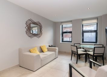 Thumbnail 2 bed flat to rent in Apartment 205, 47, Park Square East, Leeds