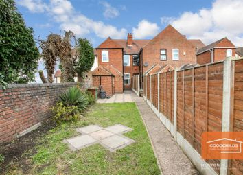 Thumbnail 3 bed town house for sale in Lichfield Road, Brownhills, Walsall