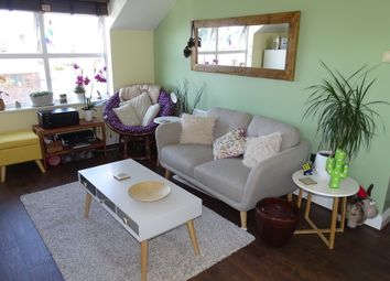 Thumbnail 2 bed flat for sale in Jasmine Court, Main Street, Hanworth