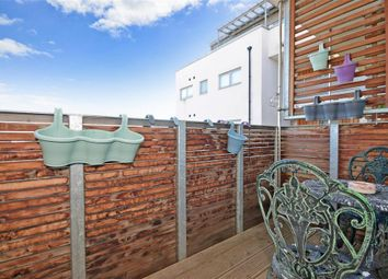 Thumbnail 1 bedroom flat for sale in Greengate Street, Plaistow, London