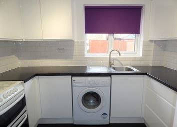 Thumbnail 3 bed end terrace house to rent in Somerville, Didcot