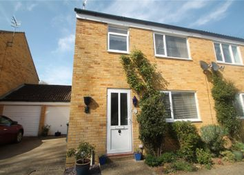 Thumbnail 3 bed end terrace house for sale in Audley Rise, Tonbridge