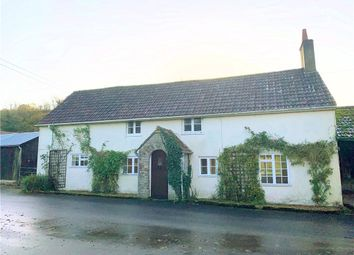 Thumbnail 3 bedroom detached house to rent in Sydling St Nicholas, Dorchester, Dorset