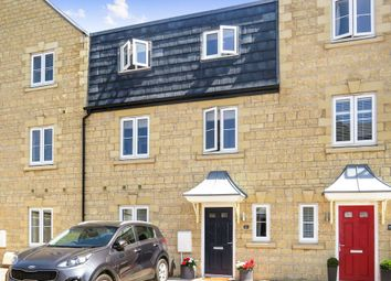 Thumbnail 4 bed town house for sale in Woodbridge Mews, Stamford