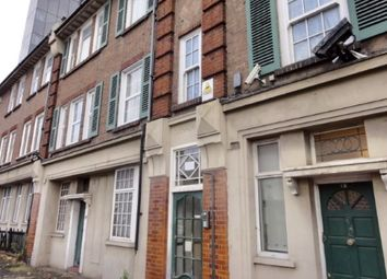 Thumbnail 1 bedroom maisonette for sale in Southchurch Road, Southend-On-Sea, Essex