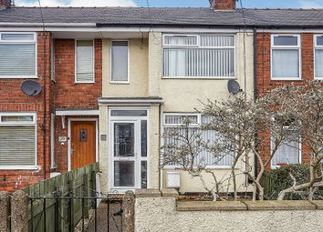2 bed terraced house for sale in Westlands Road, Hull HU5