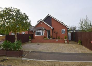 Thumbnail 2 bed bungalow for sale in Holsey Lane, Bletchley, Milton Keynes