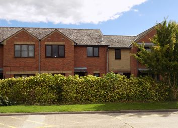Coggeshall Pieces, Colne Road, Halstead CO9. 2 bed maisonette