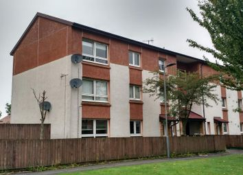 Thumbnail 2 bed flat to rent in Dochart Path, Grangemouth, Falkirk