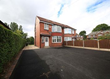 Thumbnail 5 bed semi-detached house to rent in Talbot Rise, Leeds