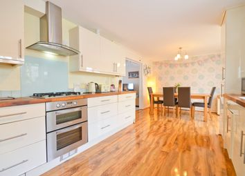 Thumbnail 4 bed detached house for sale in The Slipway, Cowes, Isle Of Wight