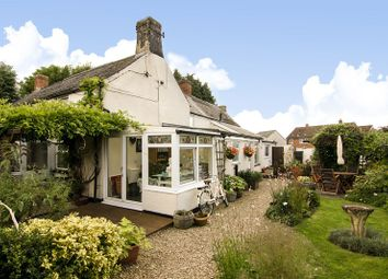 Thumbnail 2 bed semi-detached house for sale in Queensway, Broadwell, Coleford