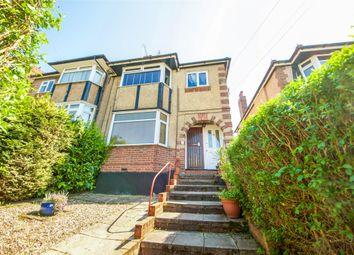 Thumbnail 1 bedroom maisonette for sale in Hay Lane, Kingsbury