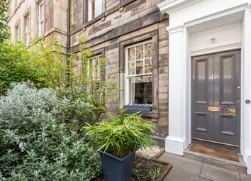Thumbnail 4 bed maisonette for sale in Gilmore Place, Brunstfield, Edinburgh