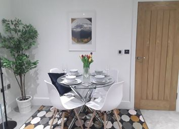 Thumbnail 4 bed shared accommodation to rent in Horseshoe Drive, Macclesfield