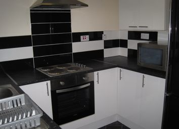 Thumbnail 2 bed flat to rent in Greenlands Court, Washwood Heath Road, Saltley, Birmingham, West Midlands