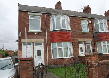Thumbnail 2 bed flat to rent in Weardale Avenue, Walker, Newcastle Upon Tyne