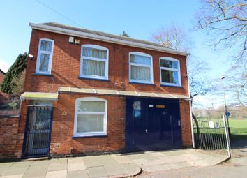 Thumbnail 5 bed detached house for sale in Harrison Road, Leicester