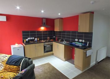 Thumbnail 1 bed flat to rent in Flat 3, 1 Russell Street, Keighley, West Yorkshire