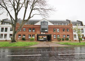 Thumbnail 2 bed flat for sale in Elmwood Court, High Street, Baldock