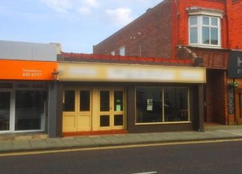 Thumbnail Restaurant/cafe for sale in Hoylake CH47, UK