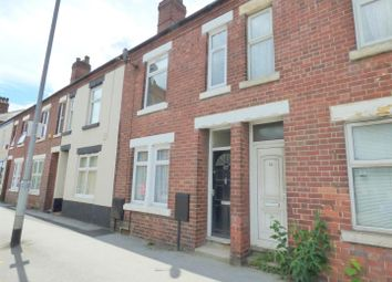 Thumbnail 2 bedroom terraced house to rent in Mansfield Road, Daybrook, Nottingham