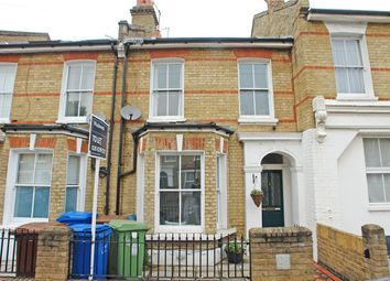 Thumbnail 3 bed terraced house to rent in Wingfield Street, Peckham Rye, London