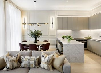 Ashburn Gardens, London SW7. 1 bed flat for sale