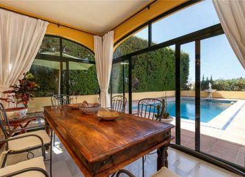 Thumbnail 4 bed villa for sale in Vlla In Prestige Development, Guadalmina, Marbella, Andalucia, Spain