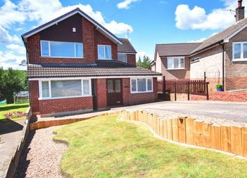 Thumbnail 4 bed detached house for sale in Hesley Grove, Chapeltown, Sheffield, South Yorkshire