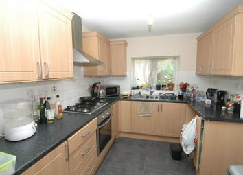 Thumbnail 4 bed terraced house to rent in Dongola Road, London