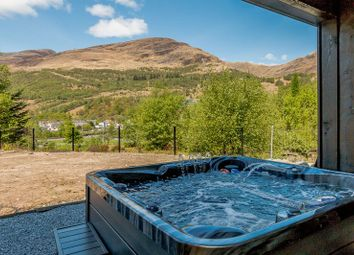 Thumbnail 5 bedroom detached house for sale in Hostel Brae, Kinlochleven