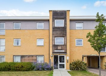 Thumbnail 2 bed flat for sale in Olympia Way, Whitstable