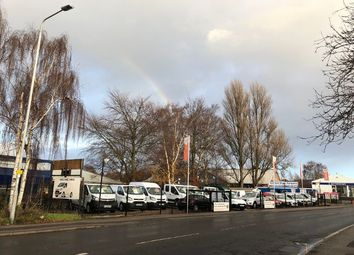 Land for sale in Car/Commercial Vehicle Sales, Turner Road, Worksop S81