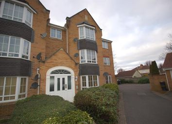 Thumbnail 1 bed flat for sale in Britton Gardens, Bristol