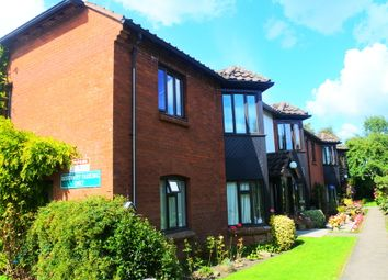 Thumbnail 2 bed flat for sale in St. Edwards Court, Shaftesbury